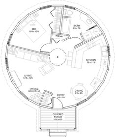 Home also Yurt Floor Plans in addition Round Home Designs besides 486107353505284403 in addition Grain Bin Homes. on yurt floor plans with loft