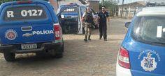 NONATO NOTÍCIAS: Policia Militar juntamente com a Polícia Civil des...