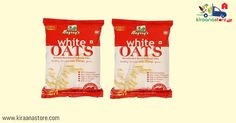 Buy #Oats Online in Delhi - NCR at best price our #Grocery Shopping on Kiraanastore.com. Leading Online #Supermarket Bagrry's White #Oats with Home Delivery. Shop Now =>> http://goo.gl/x0Ufsh