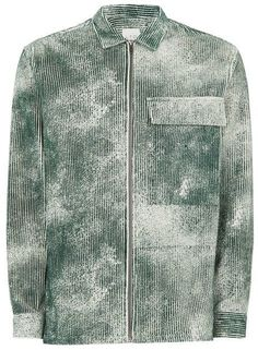 Topman Mens LTD Khaki Preston Corduroy Long Sleeve Overshirt Preston, Corduroy, Asos, Men Casual, Shirt Dress, Trending Outfits, Long Sleeve, Human Nature, Mens Tops