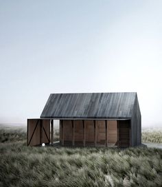To jeden z naszych ulubionych projektów. Boat House zaprojektowali architekci z pracowni WE Architecture. Projektanci wymarzyli sobie ten dom w bliskim sąsiedztwie...