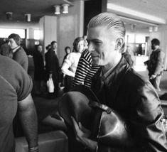 vezzipuss.tumblr.com — David Bowie, Circa 76 〰️➰〰️