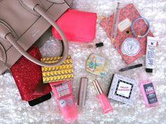 Style & Paper: Handbag Beauty Essentials