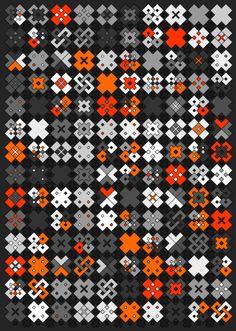 40 Joshua Davis Ideas Joshua Davis Joshua Generative Art The first season of dc universe's titans introduced major dc. 40 joshua davis ideas joshua davis