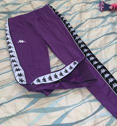 Kids Kappa Sports Pants 12y | Mercari Kappa Sport, Girl Bottoms, Purple Shorts, Sport Pants, Happy Kids, Clothes For Sale, Kids Girls, Gym Shorts Womens, Unisex