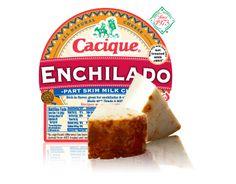 Cacique Enchilado Cheese | Cacique USA