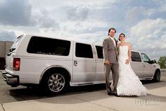 Executive Limousine serving in Atlanta, GA. #Limousine #Wedding #Limo