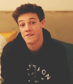 I got Cameron Dallas! Which Vine Star Is Your Kindred Spirit?