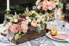 Un mariage d'automne