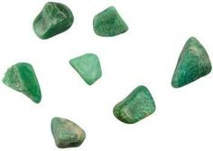1 lb Amazonite tumbled stones