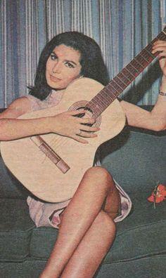 Rocio Jurado - 1968 We The Best, Past, Mona Lisa, Popular, Artist, Girls, Artwork, Special Birthday, Flamenco