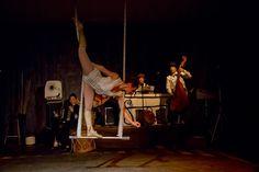 A trapezista