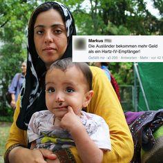 15 Antworten, mit denen Du Vorurteile gegen Flüchtlinge entkräften kannst