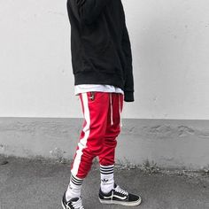 The Side Stripe Retro Pants are a serious favourite - grab yours before we sell out AGAIN!