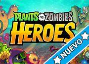 Plants vs Zombies Heroes desafio