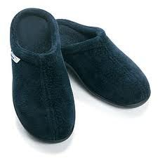 Men S Pressure Relieving Tempur Pedic Slippers Things Brian Might Like Pinterest Dads