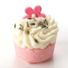 ~Sunny: soap cupcakes!