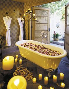 Calistoga Ranch Spa - Napa Valley, CA Heaven on Earth Hotels And Resorts, Best Hotels, Couples Spa, Calistoga Ranch, Spa Tub, Relax, Best Spa, Spring Resort, Luxury Spa