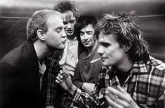Are you old enough to remember who The Replacements are? They're making a college rock comeback - click through for the story!