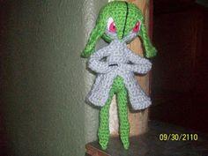 Kat's Creations: Kirlia