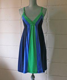 Mudd Dress Size S Spaghetti Straps Sundress