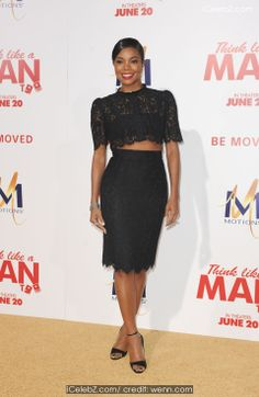 Gabrielle Union LA Premier of 'Think Like A Man Too' at the TCL Chinese Theater in Hollywood http://icelebz.com/events/la_premier_of_think_like_a_man_too_at_the_tcl_chinese_theater_in_hollywood/photo4.html