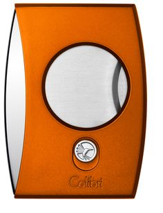 Colibri Eclipse Black Matte Cigar Cutter Colibri Cigar Cutters Give your favorite cigar the right cut with the Colibri Eclipse Black 54 Ring Gauge Cigar Pipes And Cigars, Make Up Your Mind, Cigar Smoking, Online College, Our Solar System, Slim Body, Cigar Cutter, Get The Job, Easy To Use