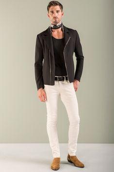 Jeffery Rudes Spring Summer 2016 Primavera Verano - #Menswear #Trends #Tendencias #Moda Hombre - New York Fashion Week - Male Fashion Trends