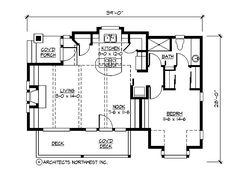 Plan 035G-0010 - Find Unique House Plans, Home Plans and Floor Plans at TheHousePlanShop.com