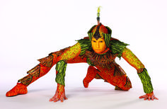 Get a Sneak Peek of the Spectacular Cirque Du Soleil Coming to ...