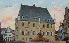 Osnabrück im Königreich Preußen, Provinz Hannover