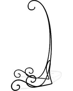 Plastec Deluxe Veranda Stand (Discontinued by Manufacturer) - Chandelier Cake, Metal, Goodies, Iron, Black, Decor, Sweet Like Candy, Decoration, Gummi Candy