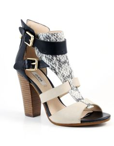 Boden heels by Guess | Hudson's Bay