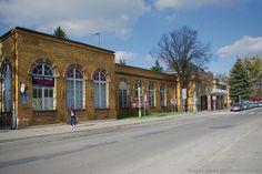 Ciechocinek Poland
