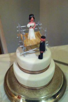 Birthday Cake Makers Wigan