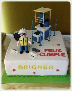 Ingeniero cake