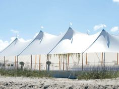 "Outstanding Achievement Award Private Tent Rental Capitalizing on the Perfect ""Beachview"" Beachview Event Rental Inc."