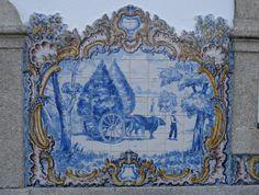 estação Painel de Azulejos - Pesquisa Google
