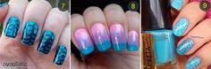 CAPRICHO - Beleza - Esmalte das Leitoras: Nail Art Inspirada em Sereias (http://capricho.abril.com.br/beleza/esmalte-das-leitoras-nail-art-inspirada-em-sereias/)