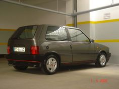 uno turbo ie Fiat Uno, Car Engine, Buses, Cars And Motorcycles, Vans, Trucks, Vehicles, Dashboards, Motorcycles