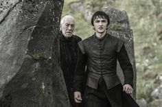 Bran and the Three-Eyed Raven 2