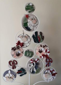 Christmas Crafts For Kids, Before Christmas, Christmas Time, Christmas Decorations, Holiday, Fabric Paper, Pattern Paper, Rock Art, Joy