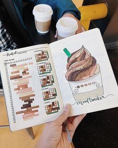Bullet journal layout ideas and bullet journal inspiration, bullet journal doodles, bullet journal covers Bullet Journal 2019, Bullet Journal Notebook, Bullet Journal Themes, Bullet Journal Spread, Bullet Journal Layout, Bullet Journal Inspiration, Book Journal, Journal Ideas, How To Start A Bullet Journal