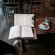 """studyfulltime: """" studyfulltime: """" Essay planning and tea drinking after uni. """" Posted this exactly one year today….my most popular post to date. School Motivation, Study Motivation, Revision Motivation, Motivation Pictures, Essay Plan, Coffee Reading, Myself Essay, Taurus And Gemini, Study Space"""