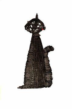 https://www.facebook.com/erikamarchipainter #art #mood #fashion #style #minimal #artist #artmadeinitaly #artcollection #cat #oil #erikamarchi #italy #finegallery #artmadeinitaly #minimale #blackandwhite