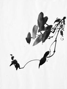 inkpainting - Regine Sahmel