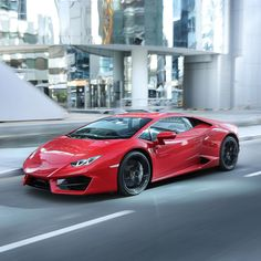 """""""Happiness is the key to success. If you love what you're doing, you'll be a success.  #Lamborghini #Huracan580 #MondayMotivation"""""""