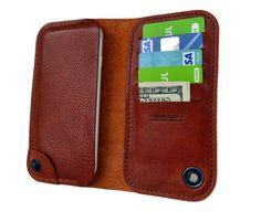 iPhone 7 Plus leather case | iPhone 7 Plus case | iPhone 7 Plus wallet