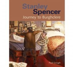 Stanley Spencer: Journey to Burghclere by Paul Gough - Sansom & Co - ISBN 10 1904537464 - ISBN 13 1904537464 - Preparing Stanley Spencer:… Stanley Spencer, Every Day Book, Book Summaries, Best Selling Books, Book Recommendations, Family Life, First World, Home Art, Audio Books