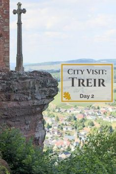 Fresh City Visit Trier Germany Part